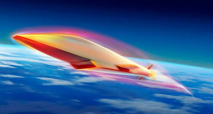 Гиперзвуковые ракеты России будут быстрее
