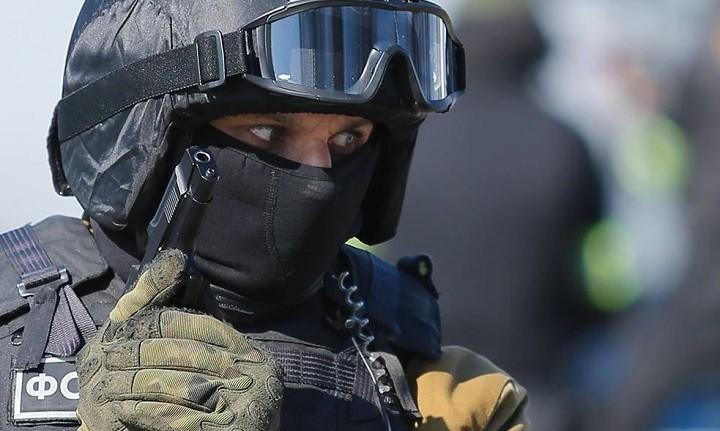 Коллеги из США помогли ФСБ задержать террористов готовивших на Новый год взрывы в Петербурге фото 2