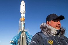 Рогозин заявил, что рабочие космодрома Восточный больше не будут голодать из-за воровства