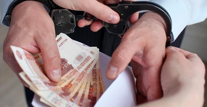 За взятку арестован глава района в Красноярском крае фото 2