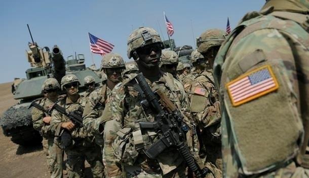 США настроены на войну с Ираном и отправляют на Ближний Восток три тысячи солдат