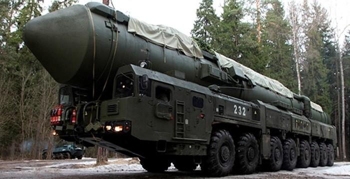 К 2024 году РВСН полностью перевооружат новыми российскими ракетами. фото 2