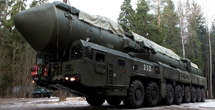 К 2024 году РВСН полностью перевооружат новыми российскими ракетами.