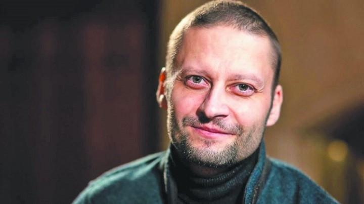 Доктор-онколог Андрей Павленко. Фото: pronedra.ru