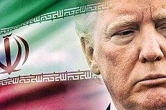 Трамп обещает, что ядерного оружия у Ирана не будет, а Тегеран обещает ему «второй Вьетнам»