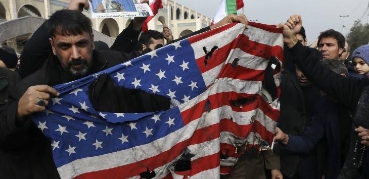 Парламент Ирана приравнял Пентагон к террористам фото 2