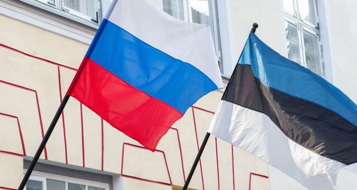 Договор о границе с Россией Эстония ратифицировать не намерена фото 2