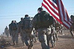 США под давлением Багдада согласились вывести своих военных из Ирака