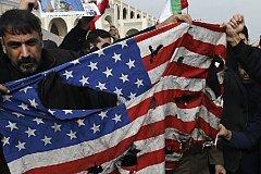 Парламент Ирана приравнял Пентагон к террористам