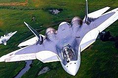 Американские эксперты сомневаются в боеспособности Су-57