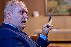 Эстония: Договор о границе с Россией основан на лжи и противоречит конституции
