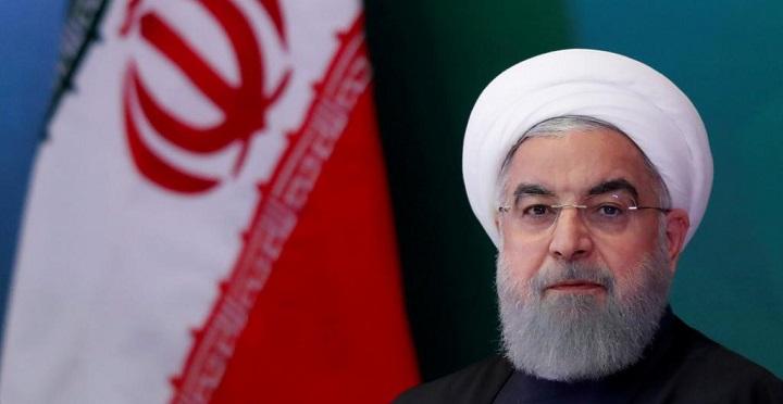 Иранский президент извинился перед Украиной за трагедию с Боингом