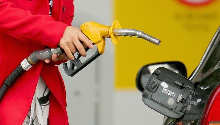 Топливо на АЗС России незаметно дорожает