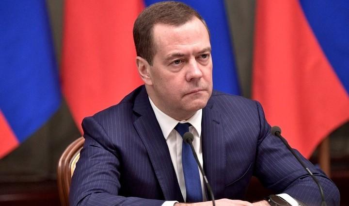 Срочно! Правительство России подало в отставку. фото 2