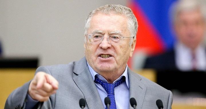 Жириновский: Надо списать кредитные долги россиян