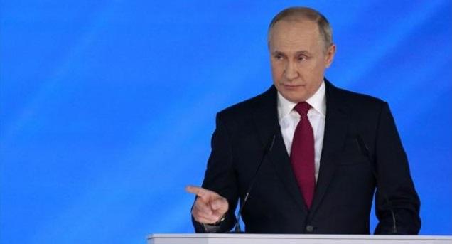 Президент России обещает увеличить сумму материнского капитала