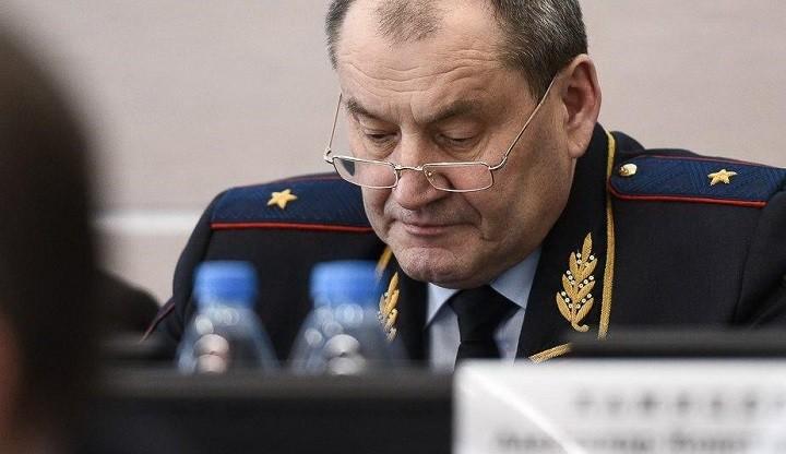 Виктор Половников. Фото: 7x7-journal.ru