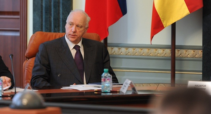 Глава СКР Бастрыкин намерен лишить судей и депутатов особого статуса фото 2