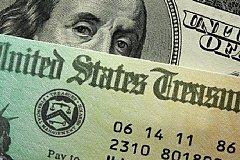 Россия увеличивает вклады в госдолг США