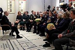 К 75-летию Победы ветеранам выплатят 75 тысяч рублей