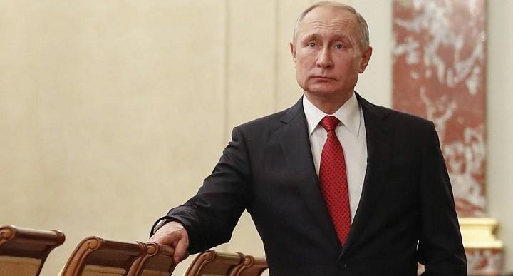 Законопроект о поправках в Конституцию внесен президентом РФ на рассмотрение в Госдуму фото 2