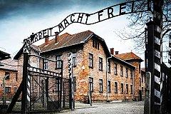 Экспозицию музея Победы и центра «Холокост» в Освенциме принять отказались
