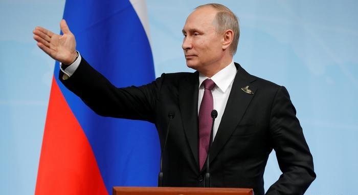 ВЦИОМ: Более 71% россиян доверяют Путину