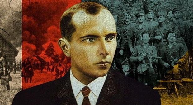 ЦРУ: Степан Бандера - это агент Гитлера по кличке Консул