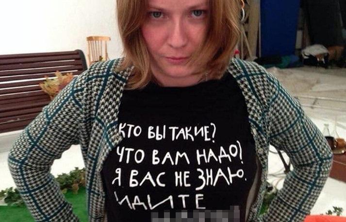 Минкультуры Любимова без объяснений удалила из соцсети свои антикультурные публикации.
