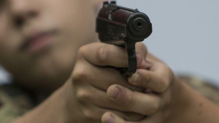 ФСБ пресекла план подростков устроить бойню в школе Костромы фото 2