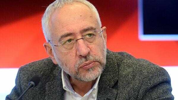 Николай Сванидзе. Фото: ria.ru