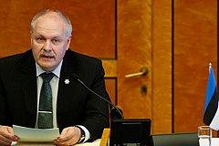 Эстония активно «подпевает» Польше в обвинениях в отношении России.