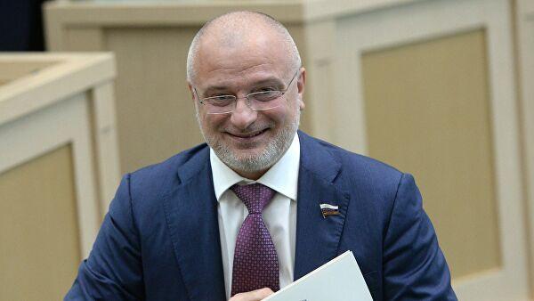 Клишас обещает россиянам рост благосостояния после принятия поправок в Конституцию.