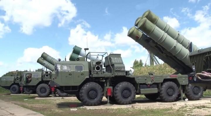 В 2020 году Армию России вооружат новейшими ЗРК С-500 фото 2