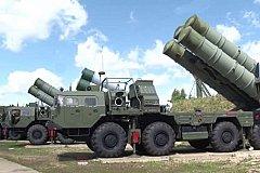 В 2020 году Армию России вооружат новейшими ЗРК С-500