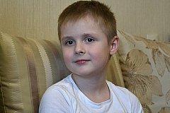 Беспокойное сердце. Ярославу из Омска необходима операция на сердце.
