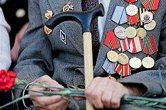 Ветераны ВОВ будут обеспечены телефонами с бесплатной связью.