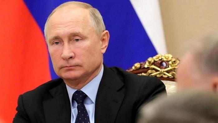 Указом Путина уволены четыре генерала и полковник. фото 2