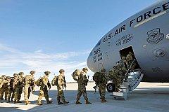 Начался вывод войск США из Ирака