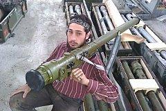 Турция обеспечивает террористов в Сирии американскими ПЗРК.