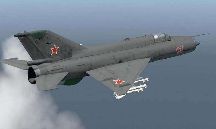 ПРИЗЕМЛИЛСЯ НЕ ТУДА ИЛИ КАК СОВЕТСКИЙ ИСТРЕБИТЕЛЬ СБЕЖАЛ С АЭРОДРОМА НАТО. фото 2
