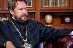 Представитель РПЦ извинился за оскорбление протоиерея в адрес российских женщин.