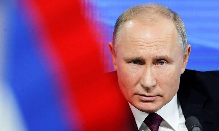 Путин потребовал от ФСБ очистить от криминала стратегически важные отрасли экономики. фото 2