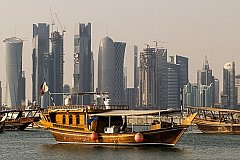 Граждане России и Катара теперь могут ездить в гости друг к другу без виз.