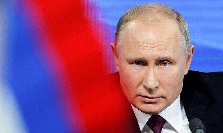 Путин потребовал от ФСБ очистить от криминала стратегически важные отрасли экономики.