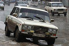 Минпромторг хочет повысить налог на старые авто. Автоконцерны предложение поддерживают.