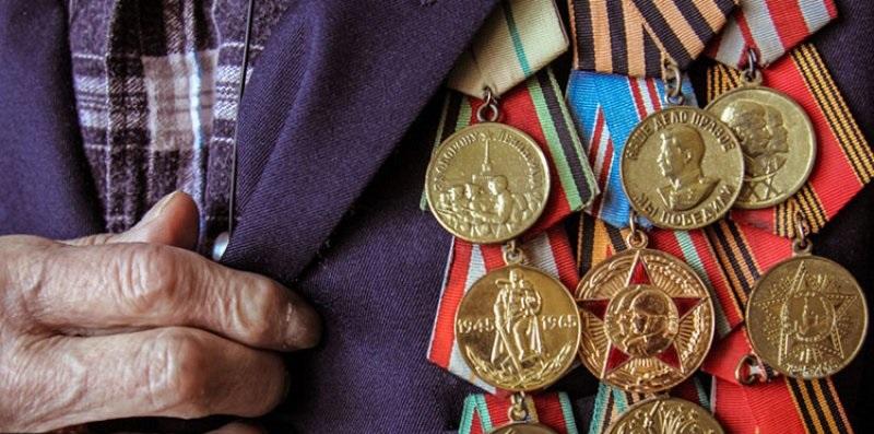 К 75-летию Победы московским ветеранам выплатят по 100 тысяч рублей.