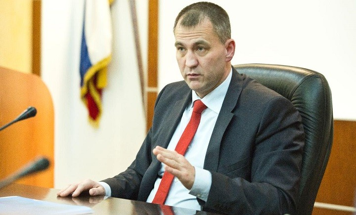 Андрей Трубецкой. Фото: ugra-news.ru