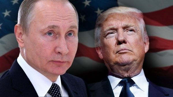 Демократы США задумали ввести санкции против Путина. фото 2