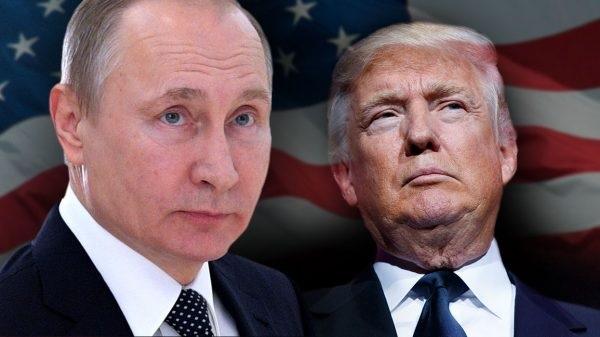 Демократы США задумали ввести санкции против Путина.